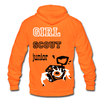 Adventure Sports - Girl Scout Junior