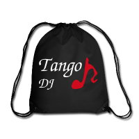 Bag Design - Tango DJ Music
