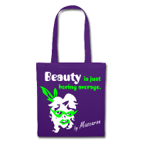 Beauty bag design - Hen night