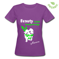Beauty T-shirt - Mother's Day