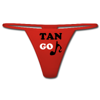 Birthday Gift Ideas - Tanga Music Underwear