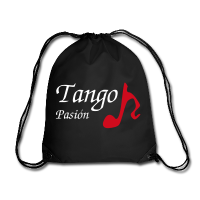 Black Bag Design - Tango Pasion