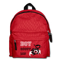 Boy Scout Junior - Adventure Sports
