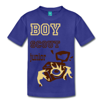 Boy Scout Junior - Summer Sports