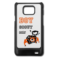 Boy Scout Senior - Digital Photo Cam