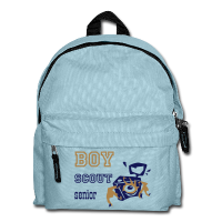 Boy Scout Senior - School Bag