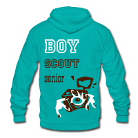 Boy Scout Senior - Water Sports