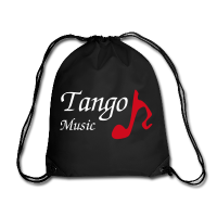 Elegant Accessories - Classical Music Bag