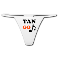 Funny Tanga Fashion Design