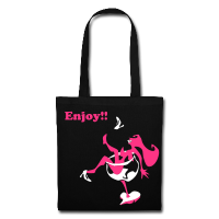 Hen Night Gifts - Woman Bag