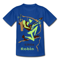 Kids Birthday - Robin Hood
