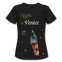 Mother's Day - Venice T-shirt Design