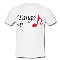 Night Tango DJ - Musical Note