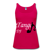 Pinky Woman T-shirt - I Love Music