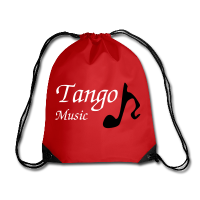 Red Bag - Tango Music Note