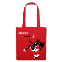 Red Bag - Wine Glass Happy Hour