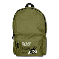 Safari Bag Nature - Boy Scout