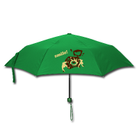 Safari Umbrella - Green Wild Life