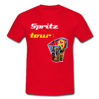 Spritz Aperol Party Venice Italy T-Shirts
