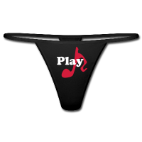 Tanga - Play Rock & Metal