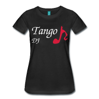 Tango Couple - Private Lessons