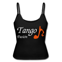 Top Woman Tango - Musical Note