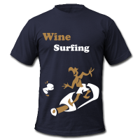 Windsurf - Summer Sport T-shirt