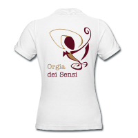 Wine Glass Erotic T-shirt