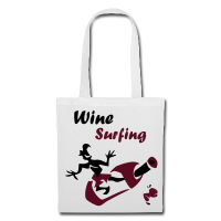 Wine Surfing - Funny Bag