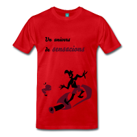 Wine Surfing - Funny Man Sport T-Shirts